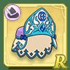 ステッド_月神教の神官帽