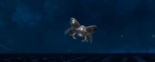 FF7リメイク、怪奇虫