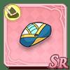 ステッド_導きし者の帽子