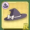 ステッド_魔術師の帽子