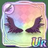 【ステリアデイズ】幽幻の黒翼の評価とスキル
