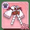 ステッド_癒しの巫女服