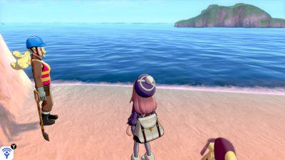ワーク アウト の 海