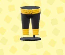 【あつ森】かいぞくのズボンの入手方法【あつまれどうぶつの森】