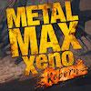 METAL MAX Xeno Reborn(メタルマックスゼノ リボーン)のイメージ