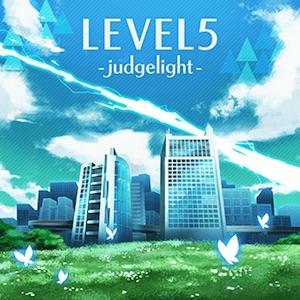 LEVEL5-judgelight-_ジャケット_バンドリ