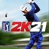 ゴルフ PGAツアー 2K21のイメージ