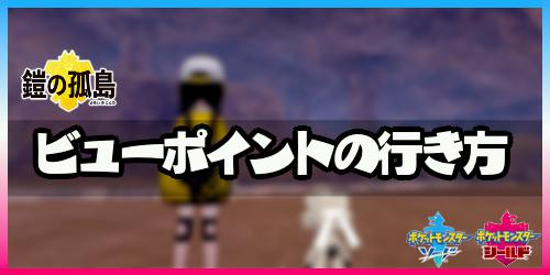 の 鎧 ポケモン 攻略 ソード 孤島