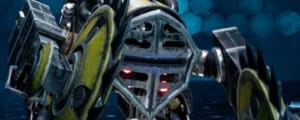 FF7リメイク、カッターマシン