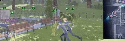 【アリリコ 】「草むしりはお任せを」の攻略とメリット【SAOAL】