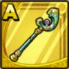 【ドラクエタクト】らいていの杖の入手方法と錬金効果【DQタクト】