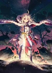Fate/kaleid liner プリズマ☆イリヤ アニメ新作劇場版