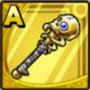 【ドラクエタクト】ドクロの杖の入手方法と錬金効果【DQタクト】