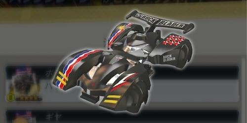 最強 ミニ四駆超速グランプリ ミニ四駆 超速グランプリのアカウントデータ、RMTの販売・買取一覧