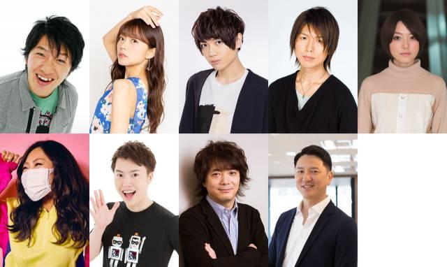 "<span class=""title"">新作モバイルRPG『二ノ国:Cross Worlds』東京ゲームショウ2020全出演ゲスト発表!</span>"
