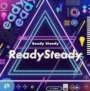 プロジェクトセカイ_Ready Steady