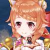 白猫テニス_対決シルヴィア_アイコン