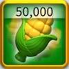 ライキン_50000食料