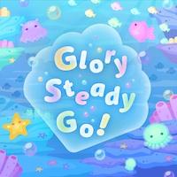プロジェクトセカイ_Glory Steady Go!