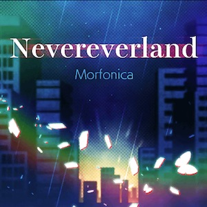 バンドリ_Nevereverland_jacket