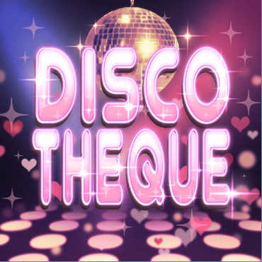 D4DJグルミク_DISCOTHEQUE