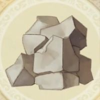 風化した石材_icon