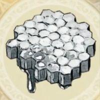 銀のハチの巣_icon
