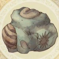 古代生物の化石_icon