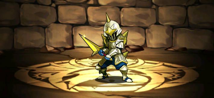 パズドラ_超光の魔剣士の評価とおすすめの超覚醒