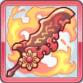 炎天赤日の剣