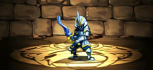 パズドラ_超氷の魔剣士の評価とおすすめの超覚醒