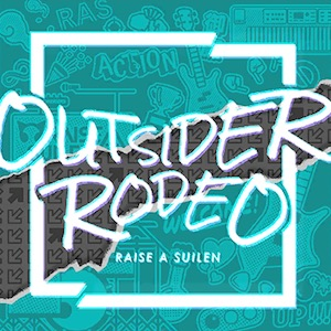 バンドリ_OUTSIDER RODEO_jacket
