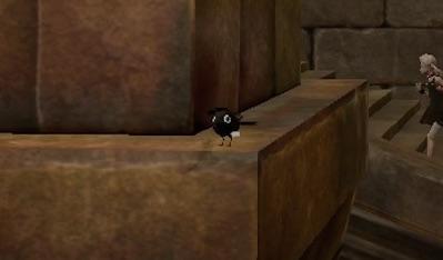 リィンカネ 黒い 鳥 【ニーアリィンカーネーション】黒い鳥(カラス)の場所と報酬|9章追加...