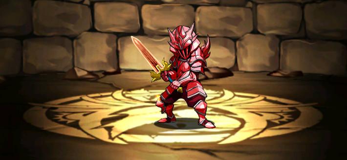 パズドラ_超炎の魔剣士の評価とおすすめの超覚醒