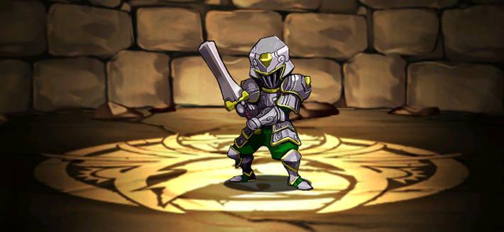 パズドラ_超岩の魔剣士の評価とおすすめの超覚醒