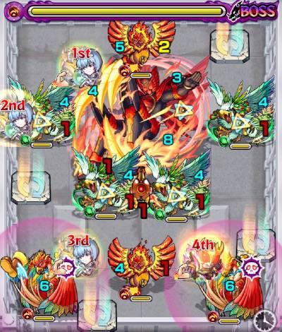 と の 記憶 パンダ 王 と 炎