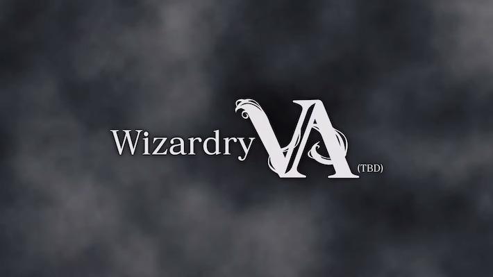 Wizardry VA