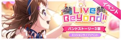 バンドリ_Live Beyond!!_バナー