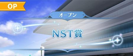 ウマ娘_NST賞