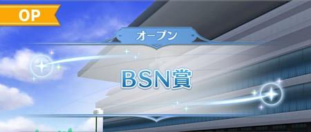 ウマ娘_BSN賞