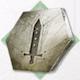 エクサガ_銅の剣柄