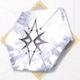 エクサガ_水晶の星くず