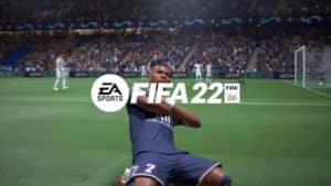 FIFA 22 _アイキャッチ