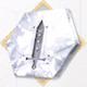 エクサガ_水晶の剣柄