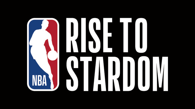 NBA RISE TO STARDOM_アイキャッチ