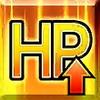 最大HP増加