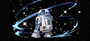 R2-D2の評価とおすすめのアシスト先