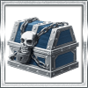 海賊の宝箱〔銀〕