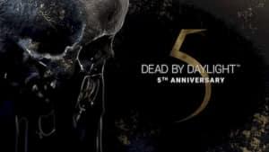 【Dead by Daylight 5thアニバーサリーエディション 公式日本版】発売日や予約特典などのゲーム最新情報