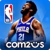 NBA NOW 22_icon